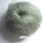 pelote diva vert de gris